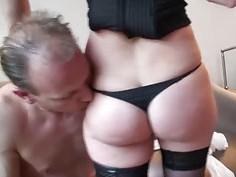 FUN MOVIES Real Amateur German Couple