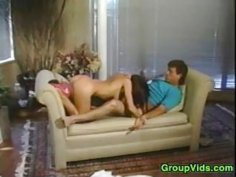 Housewife Double Penetrated Classic