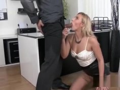 Amazed Babe In Underwear Is Geeting Peed On And Penetrated