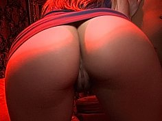 Beautiful Party Asses