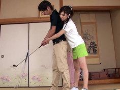 Golf Lessons